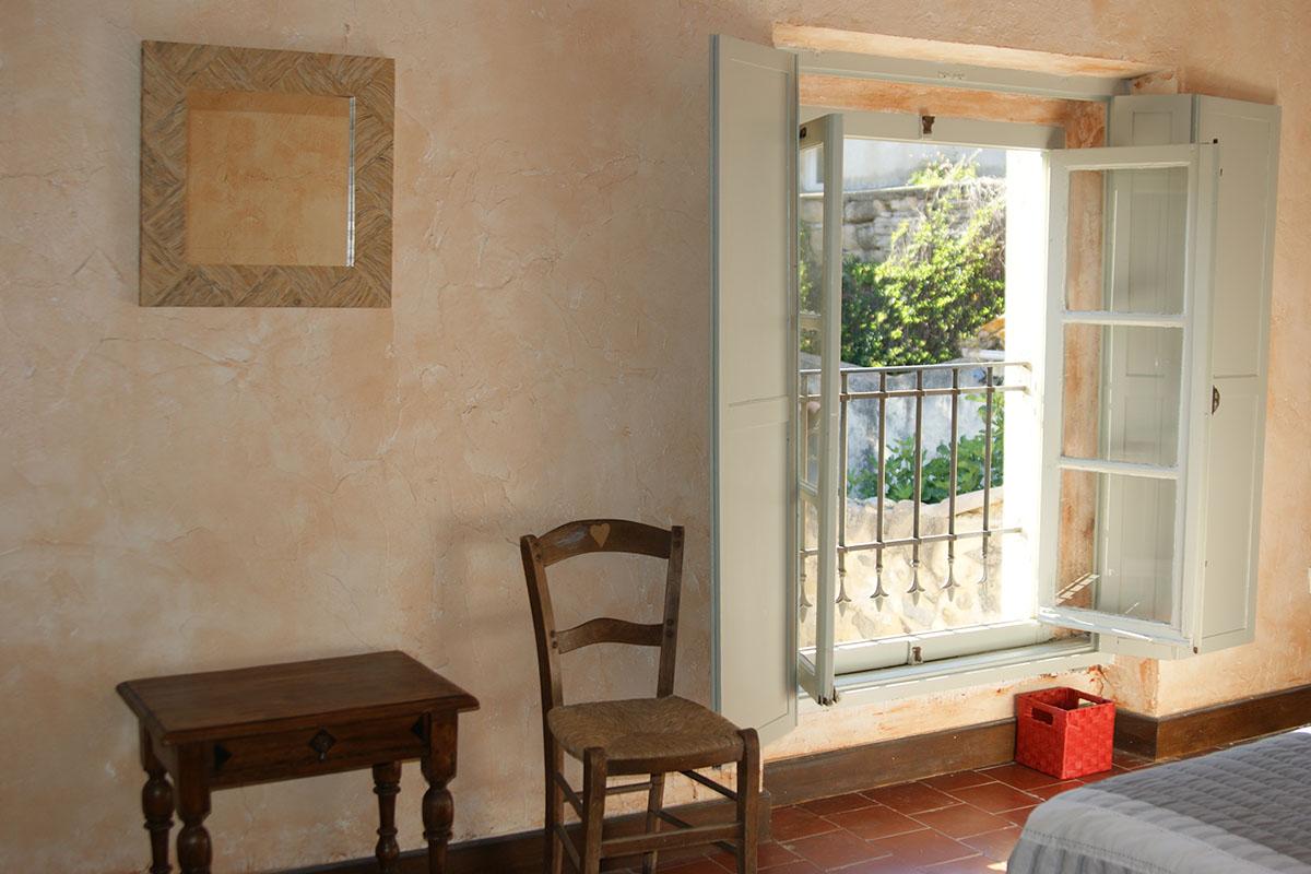 House - second floor - bedroom 3 d