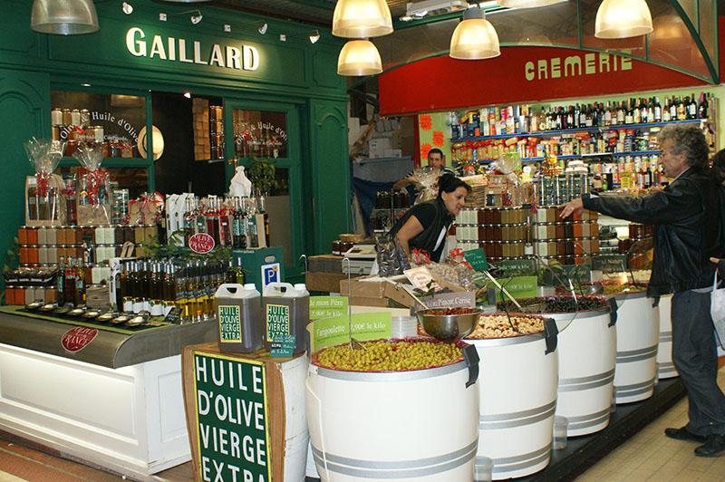 Narbonne Market 3d